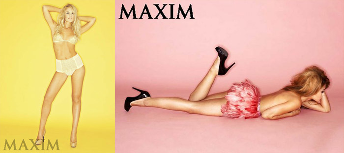 maxim 3 Press