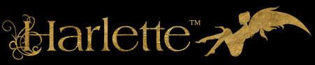 Logo Harlette